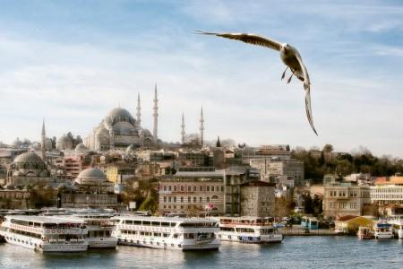 Istanbul- sem